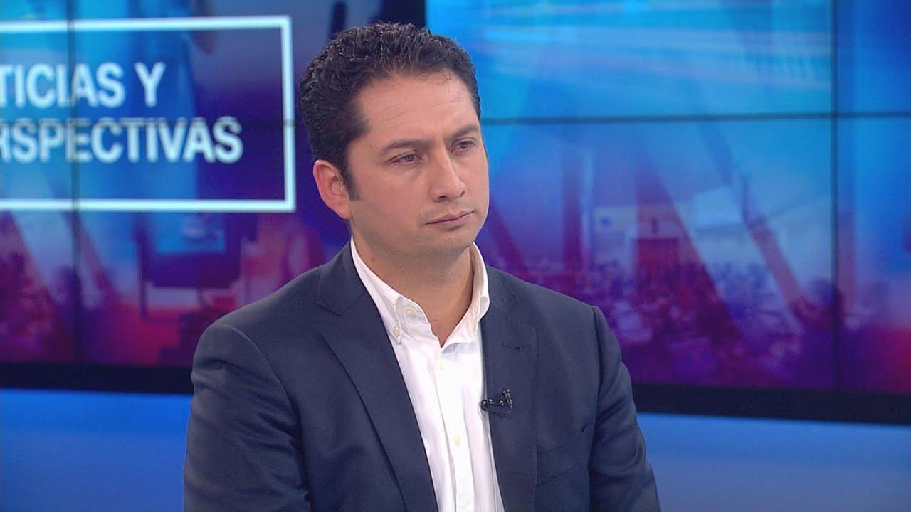 """Diego Ancalao y Plan Impulso Araucanía: """"Es una operación comunicacional con fines políticos, no hay soluciones de fondo"""""""