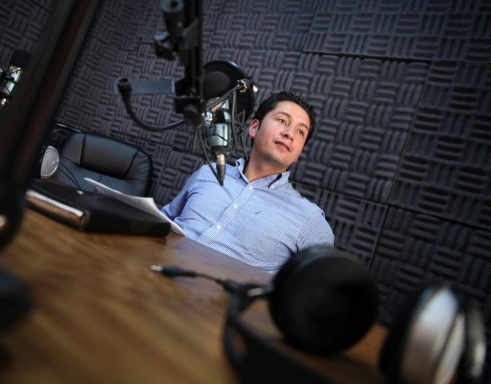 radio diego