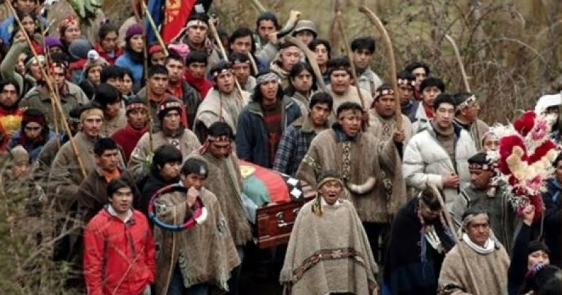 Las medidas urgentes que el Gobierno debe adoptar sobre la situación del pueblo Mapuche