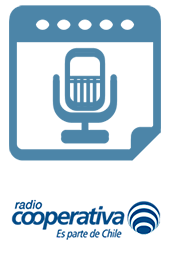 Diego Ancalao En Radio Cooperativa 05.03.19