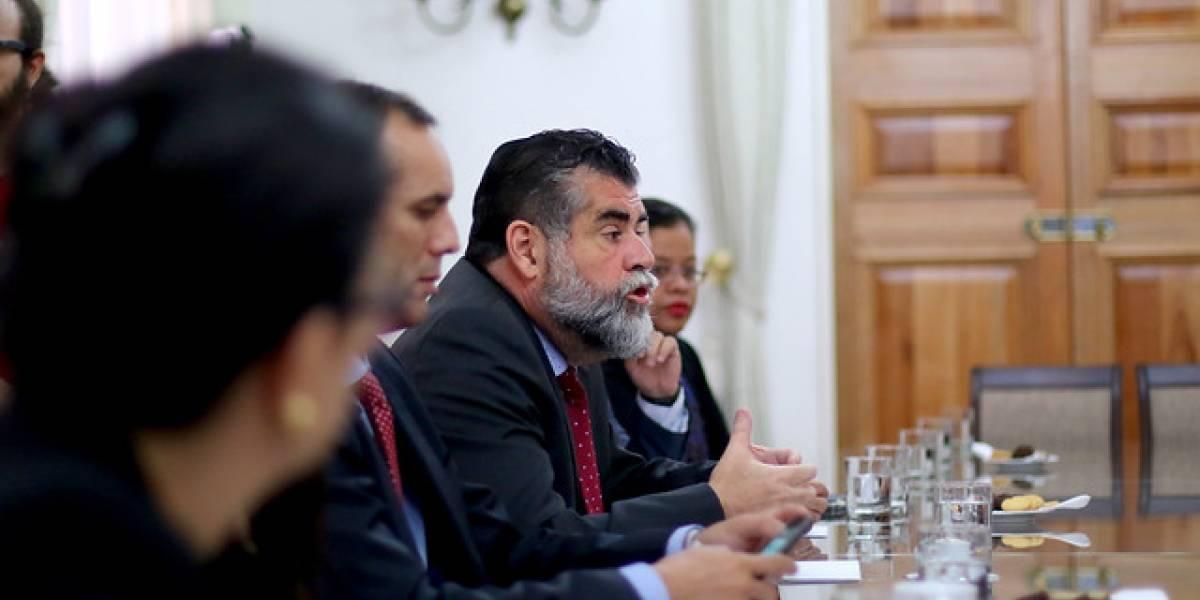 """Experto en Ley Indígena barre con defensa de Ubilla: """"Es una venta ilegal y fraudulenta"""""""