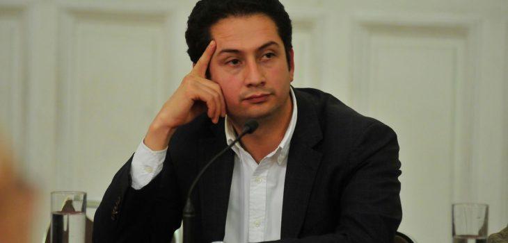 Diego Ancalao y demandas de pueblos indígenas