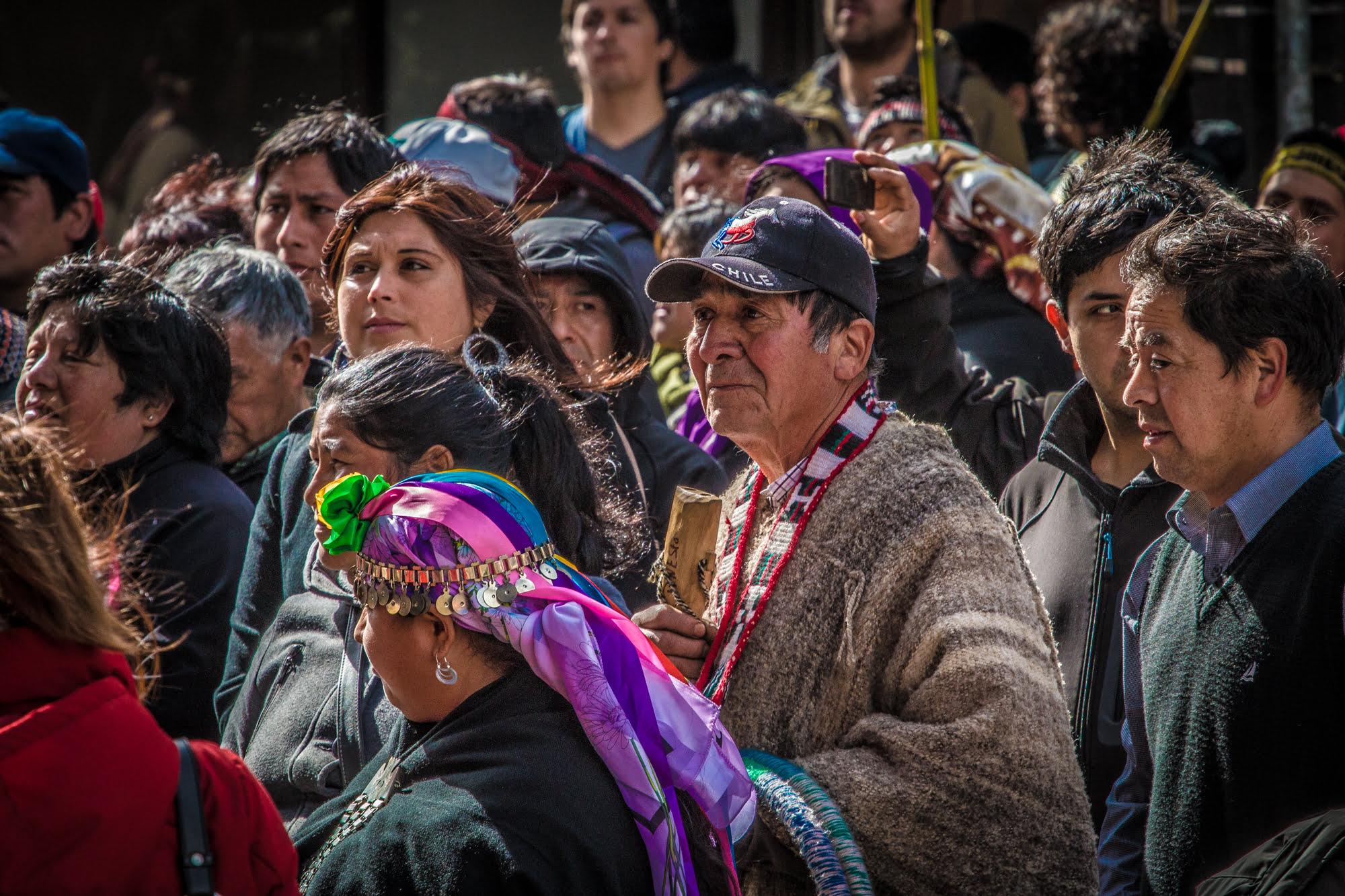 [Opinión]Propuesta de la CPC o la nueva forma de infundir miedo en el pueblo Mapuche