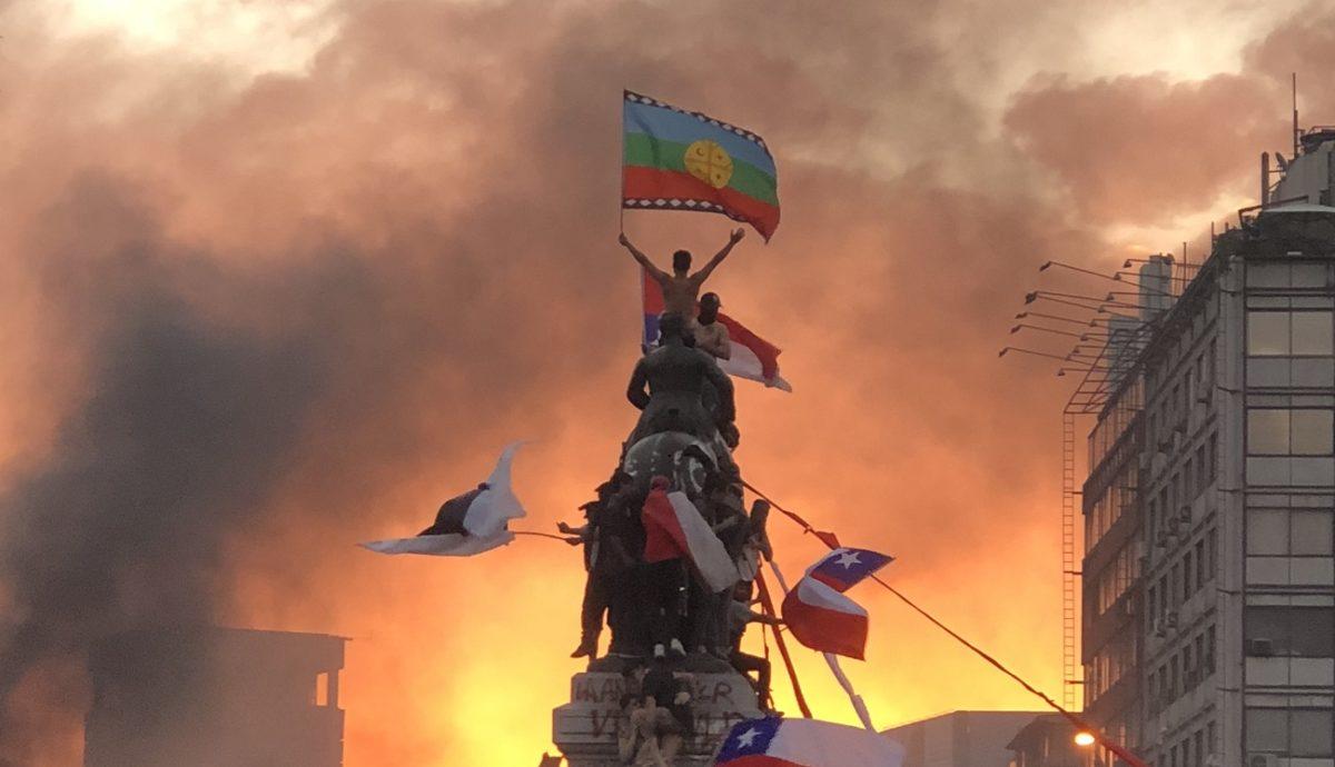 ¿Como Resolver el conflicto mapuche?