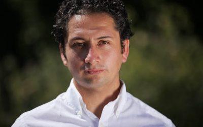 Diego Ancalao en Radio La Clave 16.03.21