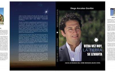 El Mostrador: En libro «Otra vez hoy, la Tierra se levanta», Diego Ancalao propone un nuevo modelo para Chile