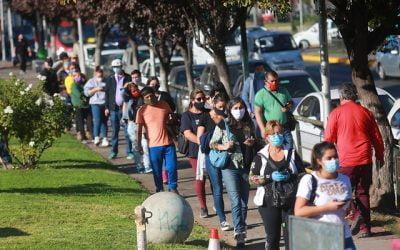 Disfrazando la pobreza: El arte de engañar de la casta política chilena