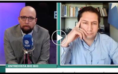 [Entrevista] Las dimensiones del conflicto en la Araucanía