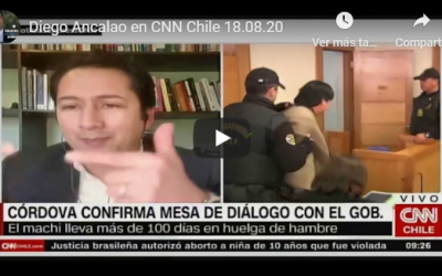Entrevista CNN 18.08.20