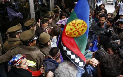 [Opinión]¿Cómo resolver el conflicto entre el Estado y el Pueblo Mapuche?