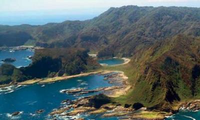 """[Entrevista]Diego Ancalao por venta de Isla Guafo: """"Esto es legal pero inmoral, se transa en los mercados tanto bienes públicos como culturales indígenas"""""""